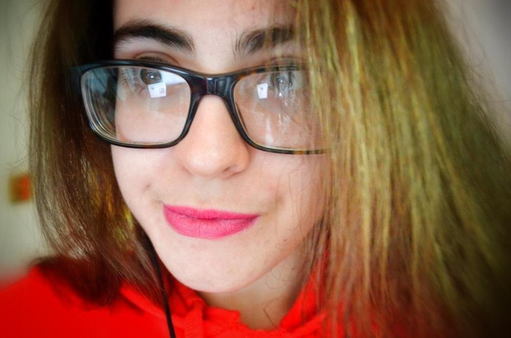 MAC Rebel lipstick review (5/6)
