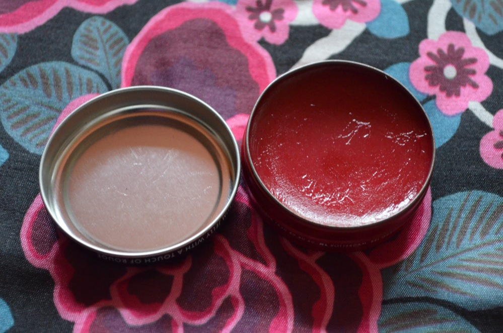 Vaseline Paint The Town Red Lip Tint - Review (2/6)