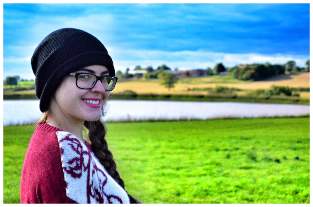 What I Wore (5th October 2013) *BONUS SOPPYNESS AT THE END!* (3/6)