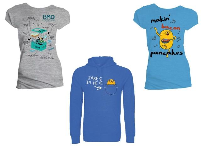 Adventure Time Wish List 2